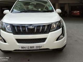 2016 Mahindra XUV500 R W10 FWD