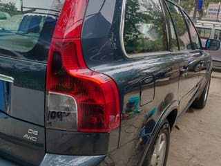 2008 వోల్వో XC 90 D5 AT AWD