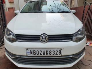 2017 Volkswagen Polo ALLSTAR 1.5 TDI