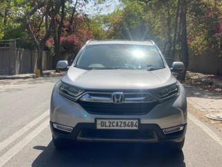 2019 होंडा सीआर-वी डीज़ल 2WD