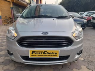 2017 Ford Figo Aspire Titanium Plus