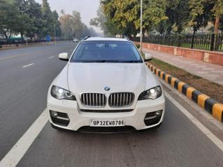 2013 BMW X6 xDrive30d