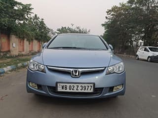 2008 Honda Civic 1.8 S MT