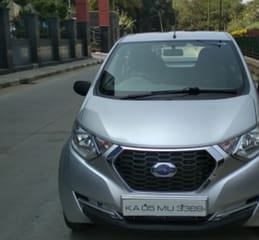 2016 Datsun RediGO T Option