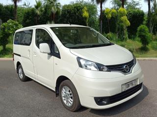 2013 Nissan Evalia 2013 XV Option