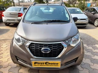 2019 Datsun RediGO T Option
