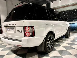 2013 Land Rover Range Rover LWB 4.4 SDV8 Vogue ఎస్ఈ