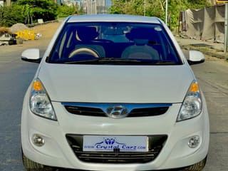 2011 Hyundai i20 1.4 Asta (AT)