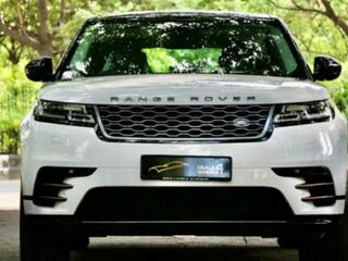 2019 Land Rover Range Rover Velar P250 R-Dynamic एचएसई