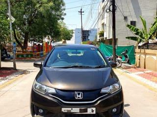 2016 Honda Jazz 1.5 V i DTEC