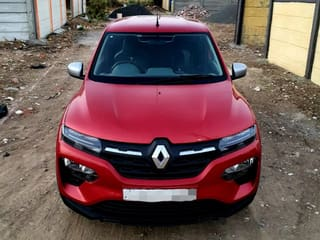 2019 Renault KWID 1.0 RXT AMT Opt