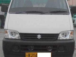 2020 मारुति ईको 5 Seater AC BSIV