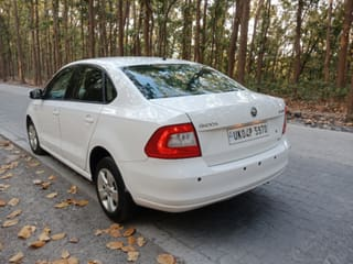 2012 Skoda Rapid 1.6 TDI Ambition Plus Alloy