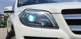 2016 मर्सिडीज जीएल-क्लास 350 CDI नीला Efficiency