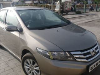 2012 Honda City i VTEC V