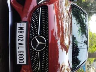 2017 Mercedes-Benz New C-Class AMG C43