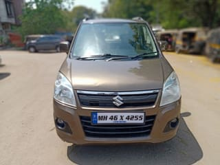 2013 Maruti Wagon R VXI 1.2 BSIV