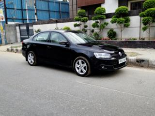 2012 ವೋಕ್ಸ್ವ್ಯಾಗನ್ ಜೆಟ್ಟಾ 1.4 ಟಿಎಸ್ಐ Comfortline