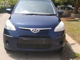 2008 Hyundai Grand i10 Magna 1.1