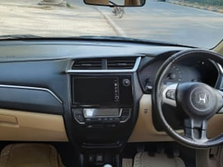 2018 ஹோண்டா அமெஸ் i-VTEC Privilege Edition