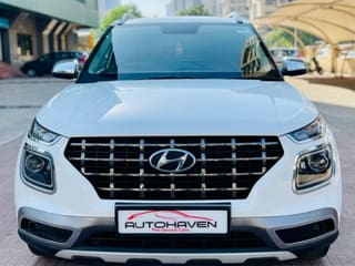 2019 Hyundai Venue SX Plus Turbo DCT BSIV