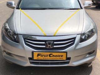 2012 Honda Accord 2.4 A/टी