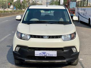2017 महिंद्रा KUV 100 mFALCON D75 K8