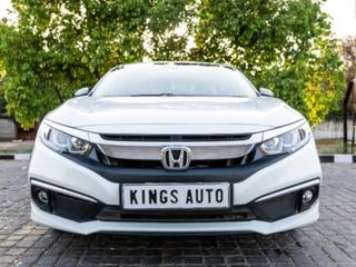 2019 Honda Civic VX BSIV