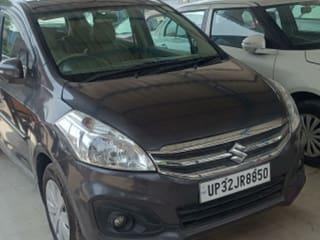 2018 மாருதி எர்டிகா VDI