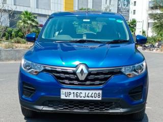 2019 రెనాల్ట్ ట్రైబర్ ఆర్ఎక్స్ఎల్ BSIV