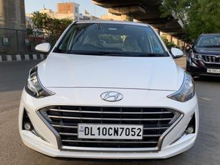 2020 Hyundai Grand i10 Nios Magna