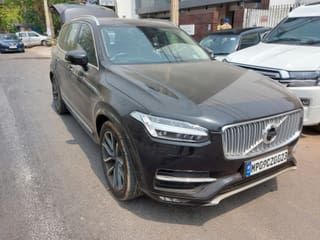 2018 ವೋಲ್ವೋ XC 90 D5 Inscription BSIV