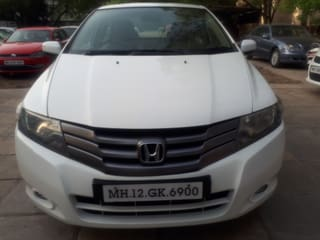 2010 Honda City 1.5 V MT