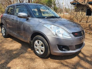 2014 Maruti Swift RS VDI