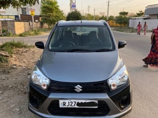 2018 Maruti Celerio X AMT ZXI Option BSIV