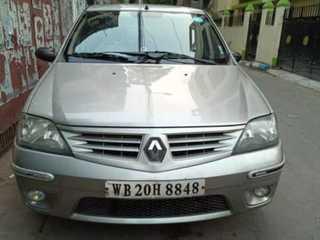 2008 మహీంద్రా రెనాల్ట్ లోగాన్ 1.4 GLX
