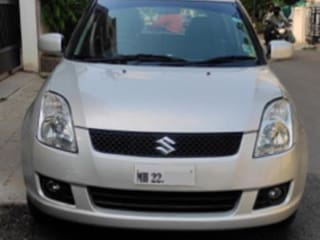 2010 Maruti Swift VXI BSIV