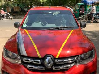 2016 Renault KWID 1.0 RXL