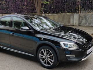 2017 Volvo S60 Cross Country D4 AWD BSIV
