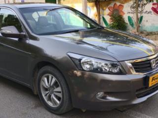 2012 Honda Accord 3.5 V6
