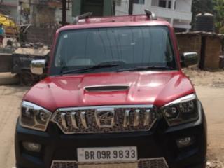 2016 మహీంద్రా స్కార్పియో S2 7  సీటర్