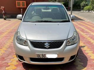 2011 Maruti SX4 Vxi BSIV