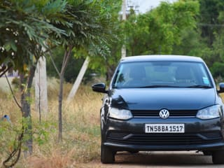 2018 Volkswagen Polo 1.2 MPI Trendline