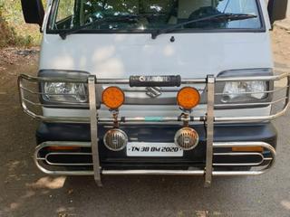 2012 മാരുതി ഒമ്നി എൽപിജി എസ്റ്റിഡി BSIV
