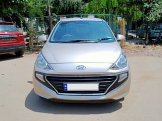 2019 Hyundai Santro Sportz BSIV