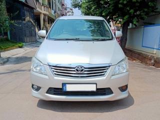 2013 ಟೊಯೋಟಾ ಇನೋವಾ 2.5 ವಿಎಕ್ಸ್ (ಡೀಸಲ್) 7 Seater BS IV
