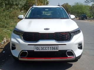 2020 க்யா சோநெட் கிட்ஸ் Plus டர்போ iMT