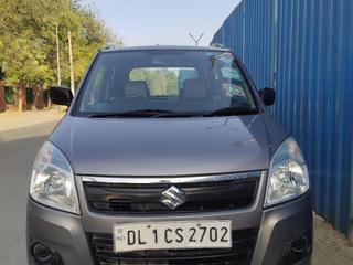 2014 Maruti Wagon R CNG LXI BSIV