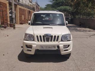 2013 மஹிந்திரா ஸ்கார்பியோ அட்வென்ச்சர் Edition 4WD