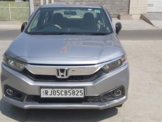 2019 హోండా ఆమేజ్ ఇ i-VTEC